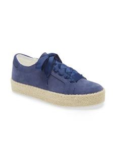 Kenneth Cole New York Kamspadrille Platform Sneaker (Women)