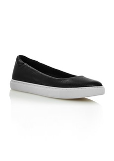 Kenneth Cole Kassie Leather Flats