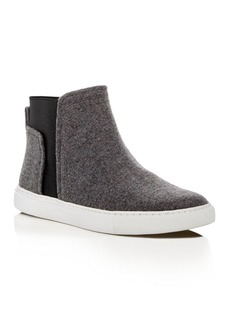 Kenneth Cole Ken High Top Sneakers