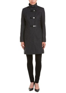 Kenneth Cole Kenneth Cole New York Army Wool-...