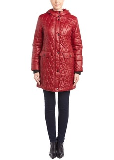 Kenneth Cole Kenneth Cole New York Quilted Me...