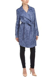 Kenneth Cole Kenneth Cole New York Trench Coat