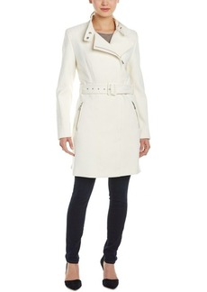 Kenneth Cole Kenneth Cole Reaction Belted Tre...