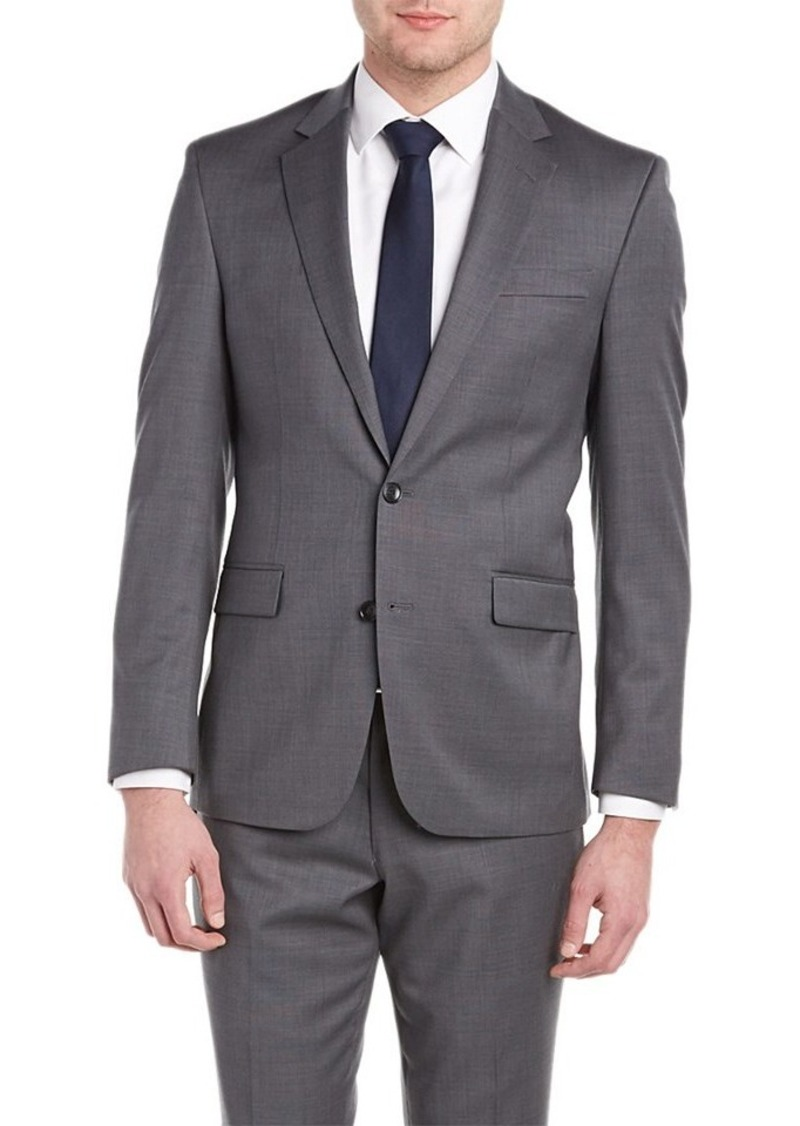 Kenneth Cole Kenneth Cole Slim Fit Suit with ...
