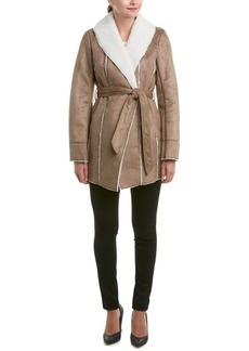 Kenneth Cole Kenneth Cole Wrap Coat