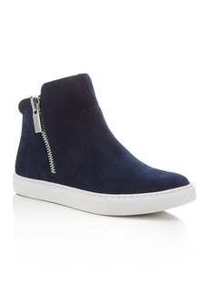 Kenneth Cole Kiera High Top Sneakers