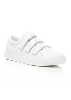 Kenneth Cole Kingvel Triple Strap Sneakers