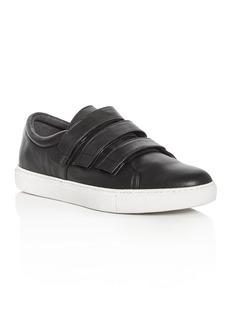 Kenneth Cole Kingvel Triple Strap Sneakers