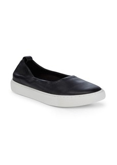 Kenneth Cole Kip Leather Ballet Flats