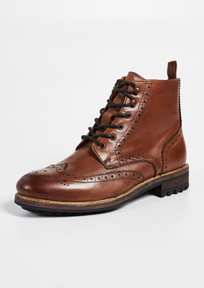 Kenneth Cole Maraq Lug Boots