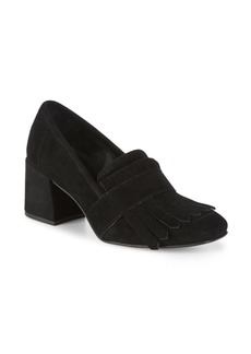Kenneth Cole Mariel Suede Loafers