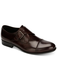 Kenneth Cole Men's Capital Monk Strap Loafer Men's Shoes