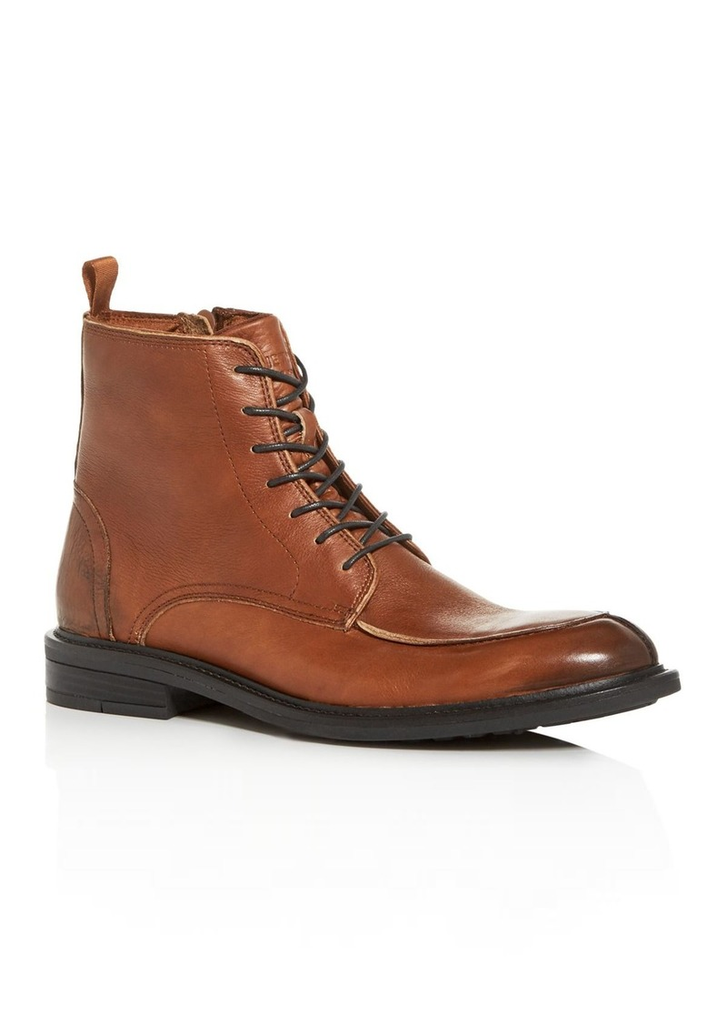 Kenneth Cole Men's Class 2.0 Leather Boots