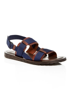 Kenneth Cole Men's Coast Leather Sandals