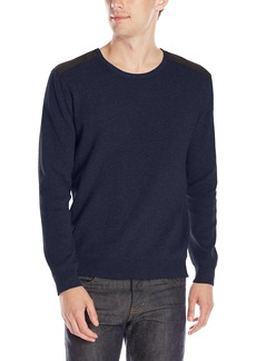 Kenneth Cole Men's Crew W/Nylon