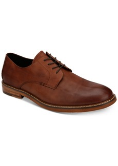 Kenneth Cole Men's Dance Leather Lace-Up Oxfords Men's Shoes
