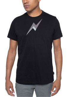 Kenneth Cole Men's Graphic T-Shirt
