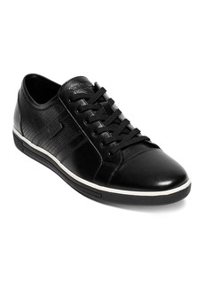 Kenneth Cole Men's Initial Step Lace-Up Sneakers