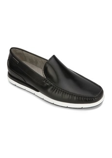 Kenneth Cole Men's Jamey Leather Slip-On Loafers