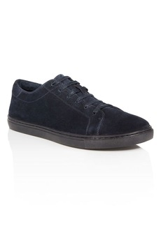 Kenneth Cole Men's Kam Suede Lace Up Sneakers