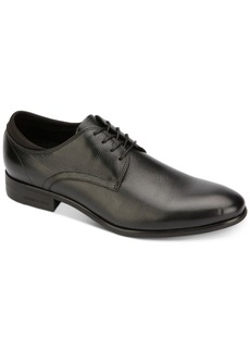 Kenneth Cole Men's Levin Leather Lace-Up Oxfords Men's Shoes
