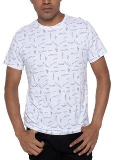 Kenneth Cole Men's Logo-Print T-Shirt