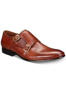 Kenneth Cole Men's Mix Monk-Strap Loafers Men's Shoes