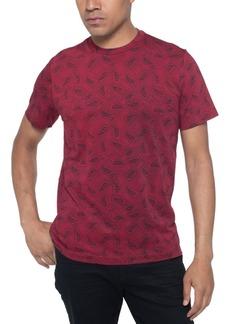 Kenneth Cole Men's Paisley-Print T-Shirt