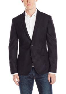 Kenneth Cole Men's Pinstripe Sportcoat