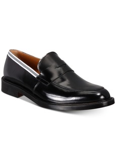 Kenneth Cole Men's Reflect Patent Penny Loafers Men's Shoes
