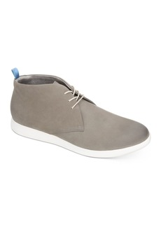 Kenneth Cole Men's Rocketpod Nubuck Chukka Sneakers