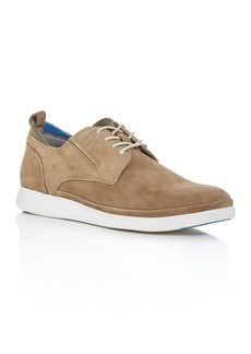 Kenneth Cole Men's Rocketpod Suede & Mesh Sneakers