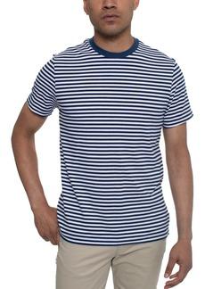 Kenneth Cole Men's Stripe T-Shirt