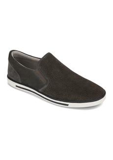 Kenneth Cole Men's Suede Sneaker Loafers