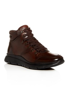 Kenneth Cole Men's Trent Flex Leather Boots