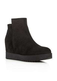 Kenneth Cole Moira Wedge Booties