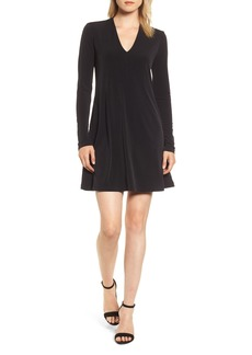 Kenneth Cole New York A-Line Dress