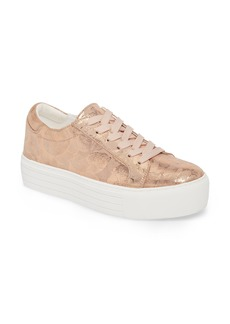 Kenneth Cole New York Abbey Platform Sneaker (Women)