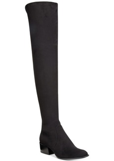 Kenneth Cole New York Adelynn Over-The-Knee Boots Women's Shoes
