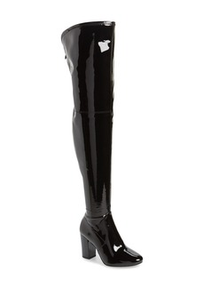 Kenneth Cole New York Angelica Over the Knee Boot (Women)