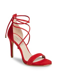Kenneth Cole New York Berry Wraparound Sandal (Women)