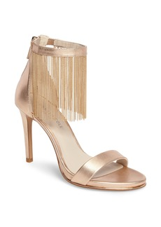 Kenneth Cole New York Bettina Chain Fringe Sandal (Women)