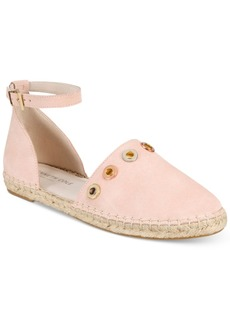 Kenneth Cole New York Women's Blair 2 Espadrille Flats Women's Shoes