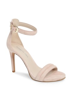 Kenneth Cole New York 'Brooke' Ankle Strap Sandal (Women)