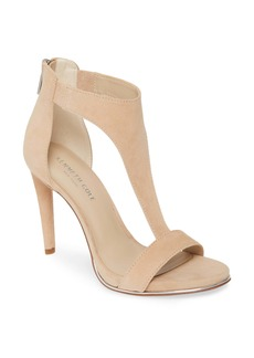 Kenneth Cole New York Brooke T-Strap Sandal (Women)