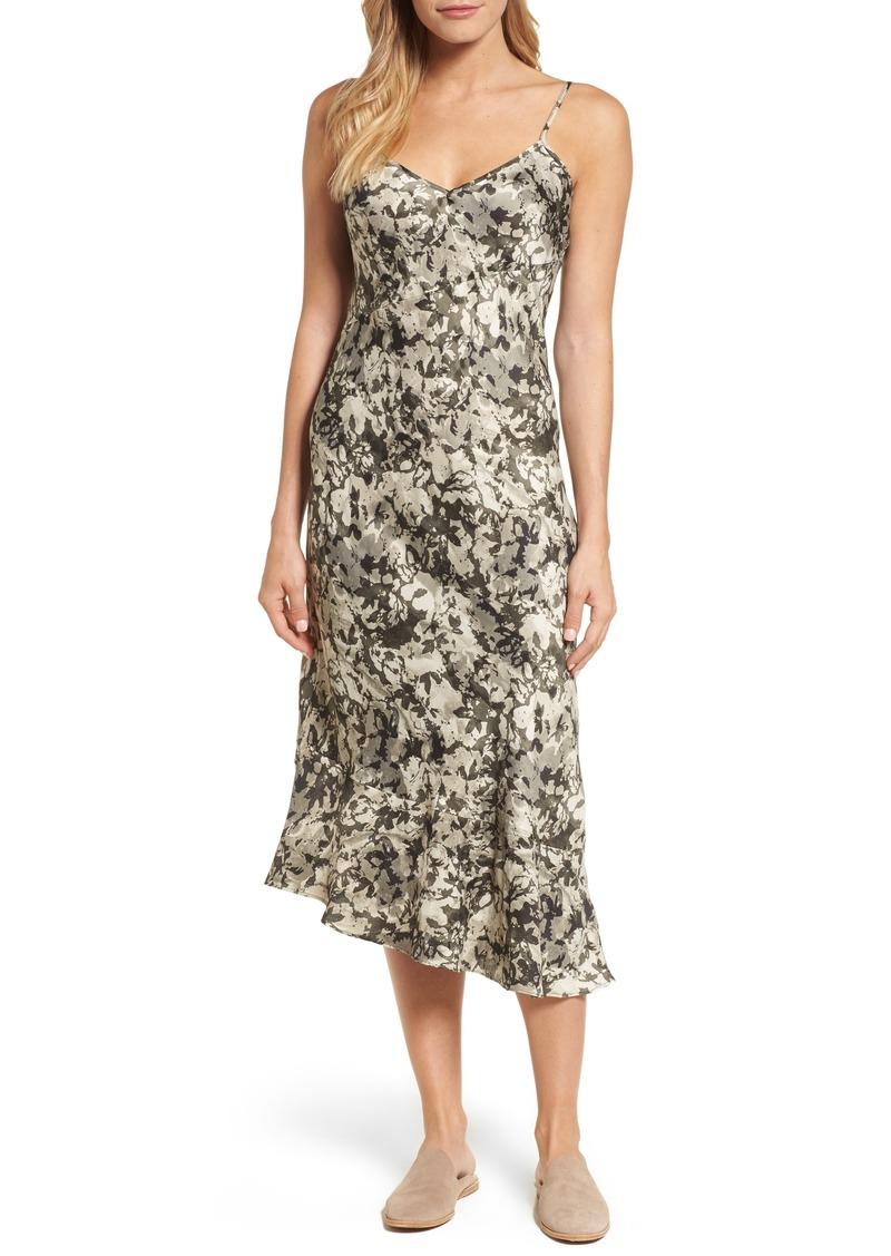 Kenneth Cole New York Camisole Midi Dress