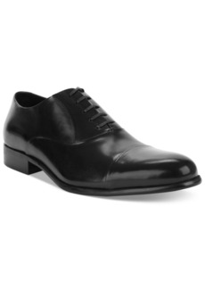 Kenneth Cole New York, Chief Council Shoes Men's Shoes
