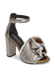 Kenneth Cole New York Dayna Ankle Strap Sandal (Women)