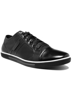 Kenneth Cole New York Down N Up Perforated Sneakers Men's Shoes