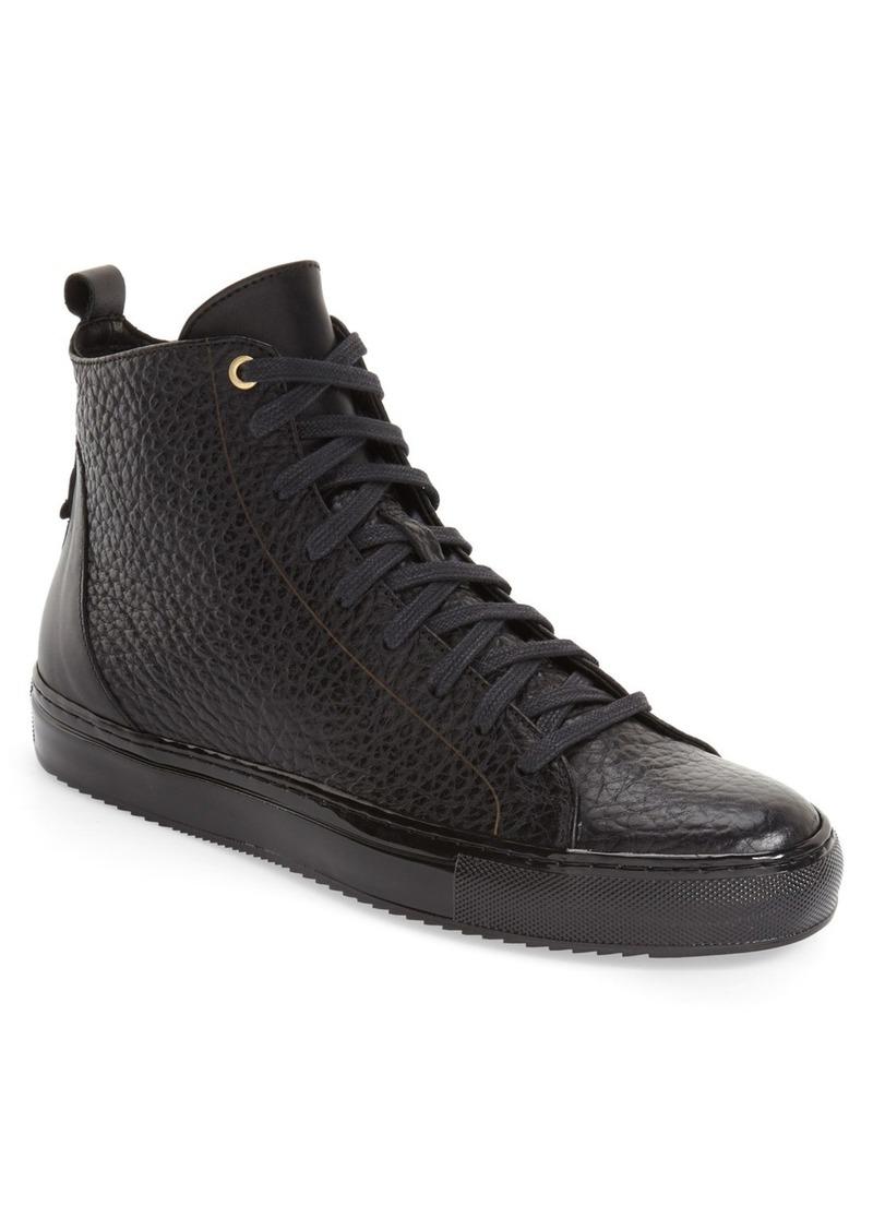 Kenneth Cole New York 'Elite Circle' High Top Sneaker (Men)